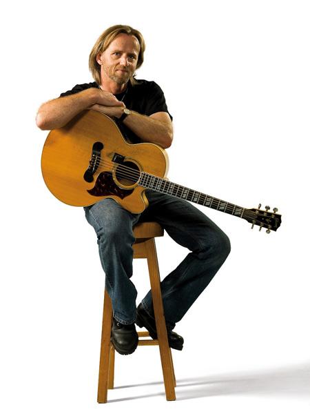 Geoff Achison Guitar Workshop at Lichty Guitars
